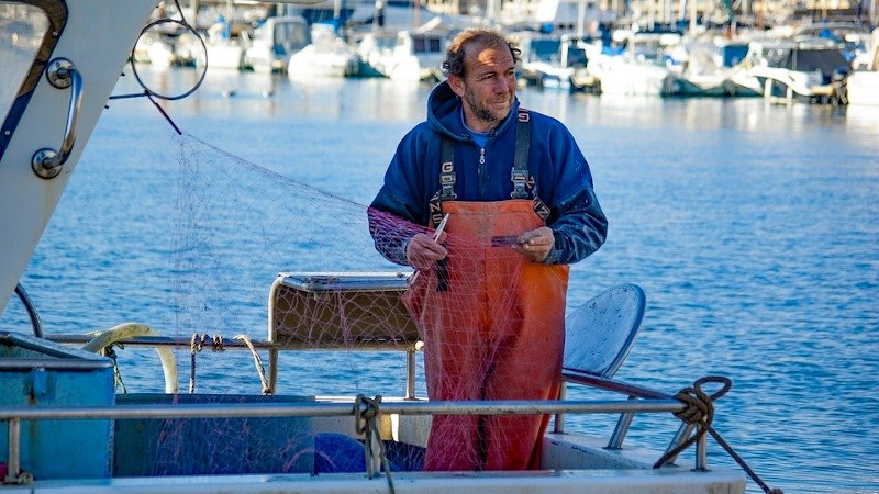 Tensions Ease Over Britain-France Fishing Spat