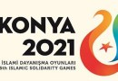 Konya 2021 Islamic Solidarity Games
