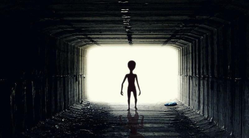 ufo alien et