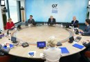 47th G-7 Summit meeting in Cornwall, England. Photo Credit: The White House