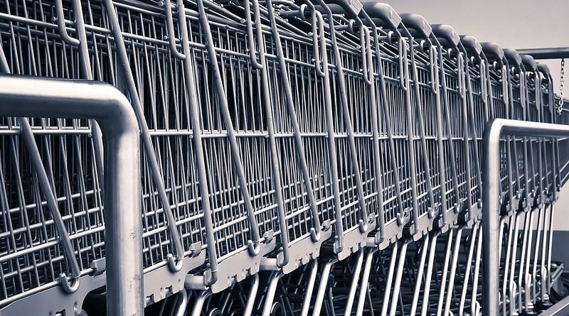 Shopping Carts Grocery Shopping Grocery Shopping