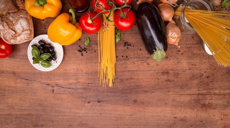 Diet Mediterranean Cuisine Eat Food Italian Cuisine