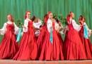 Russia's Beryozka (Berezka) Dance Ensemble. (Photo supplied)