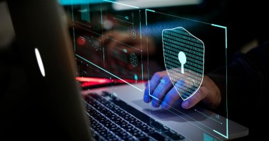 Digital crime by an anonymous hacker CREDIT Shutterstock/ Rawpixel.com