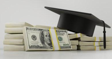 student debt loan dollar college university