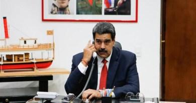Venezuela's President Nicolas Maduro. Photo Credit: Tasnim News Agency