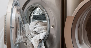 Clothes Dryer Washing Machine Laundry Tumble Drier Housework