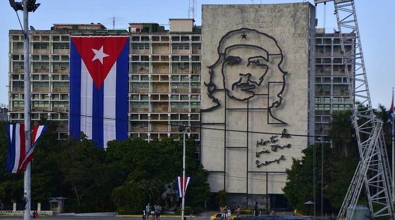 Cuba Havana Architecture Old City Habana Travel