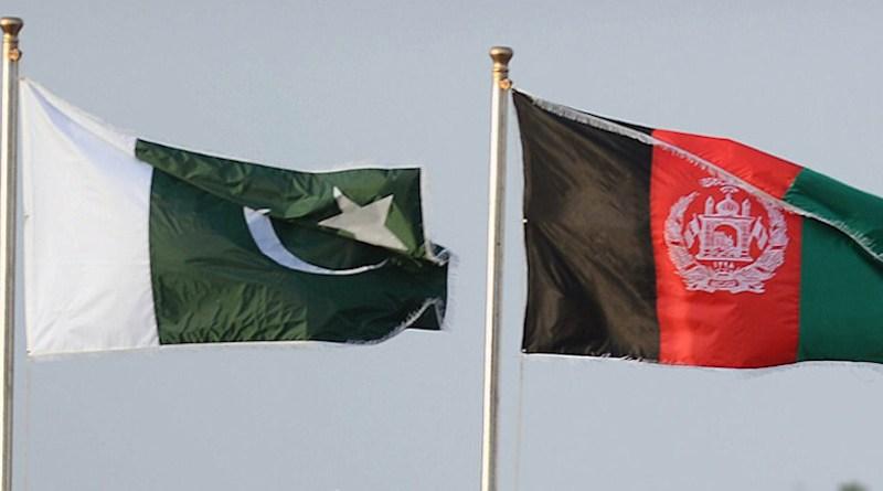 flags afghanistan pakistan