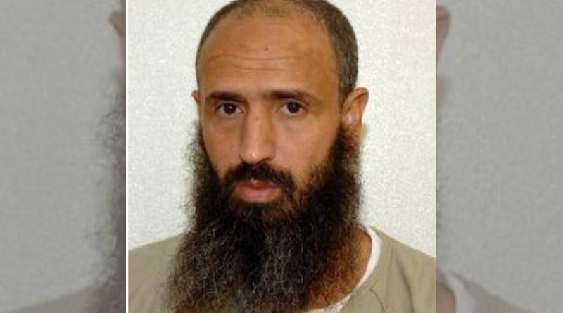 File photo of Abdul Latif Nasir. Photo Credit: JTF-GTMO, Wikipedia Commons