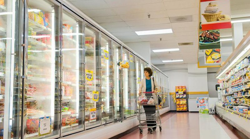 Millions of Americans lack adequate access to healthy food. Expanding SNAP benefits and eligibility could eliminate food insecurity in the United States, suggests University of Illinois professor Craig Gundersen. CREDIT College of ACES, University of Illinois.