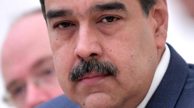 Venezuela's President Nicolás Maduro. Photo Credit: Kremlin.ru