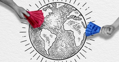 Understanding how countries borrow is necessary for resolving debt crises, and, for many developing countries, these choices are rooted in political ideologies, according to a new study co-authored by a researcher at Princeton University. CREDIT: Egan Jimenez, Princeton University