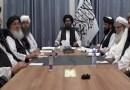 Taliban leadership council. Photo Credit: Mehr News Agency