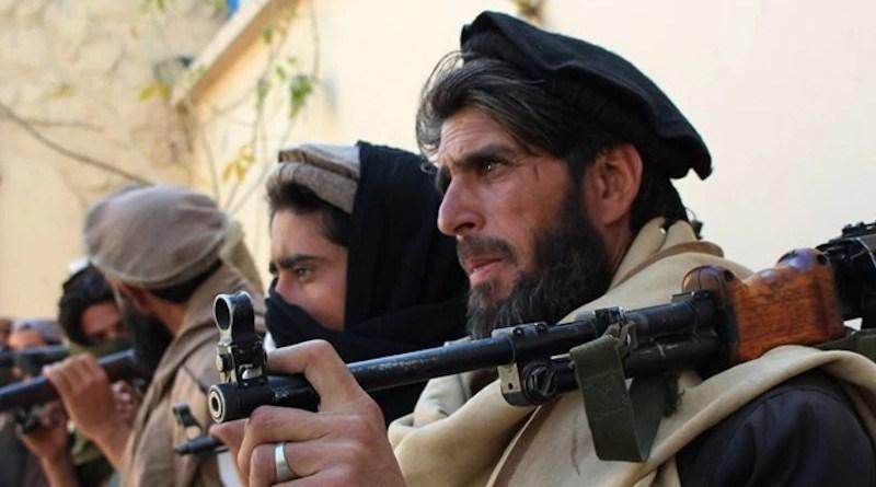 Taliban in Afghanistan. Photo Credit: Fars News Agency