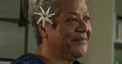 Hon. Fiamē Naomi Mata'afa, Prime Minister of the Independent State of Samoa. Photo Credit: Vaafusuaga Samalaulu Fonoti, Wikipedia Commons