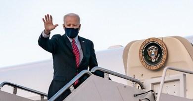 US President Joe Biden. (Photo: Wikimedia Commons)