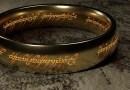 Ring Lord Of The Rings Hobbit Dragon Magic