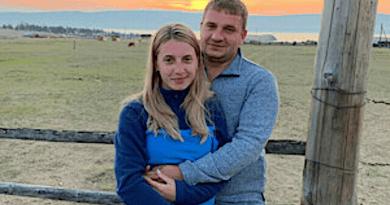 Greta and Anatoly Razdobarov Photo Credit: Jehovah's Witnesses