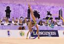 Gymnastics. Credit: Fédération Internationale de Gymnastique
