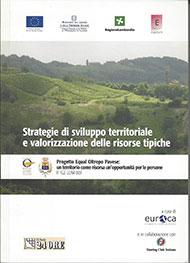 Strategie di sviluppo territoriale e valorizzazione delle risorse tipiche