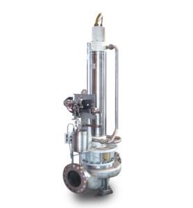 API 610 Ballast Pump Arrangement with Eureka OH4 and BB2 Pump Configurations