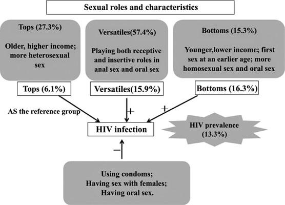 prévalence du sexe anal hardcore porno gay muscle