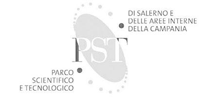Logo Partner Parco Scientifico Tecnologico Salerno