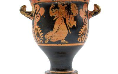 Oggi Il taglio del nastro del Museo Immersivo e Archeologico di Avella, riprende luce l'Antiquarium.