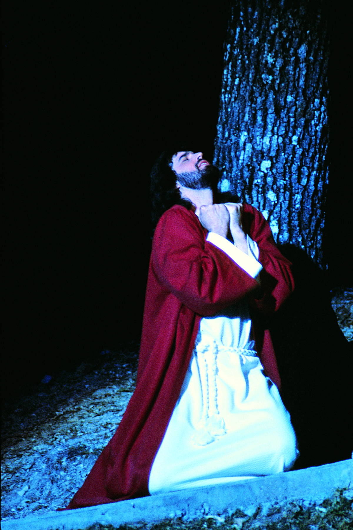 The Great Passion Play In Eureka Springs Arkansas