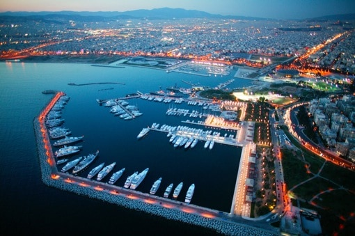 What to see in the Athenian Riviera!