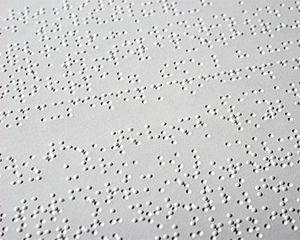 Quel est le pourcentage d'aveugles de naissance sur l'ensemble de la population aveugle, en France aujourd'hui ?