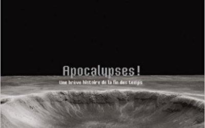 Je cherche de la documentation théorique sur les mondes post-apocalyptiques et les dystopies