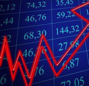 graphique taux de change