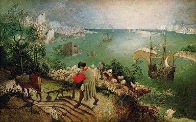 En quoi et pourquoi les «Métamorphoses» d'Ovide ont influencé la peinture du moyen-âge à nos jours ?