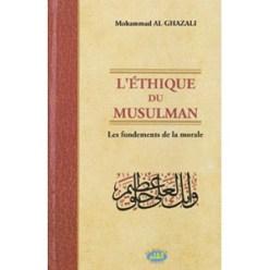 couverture de l'Ethique du musulman
