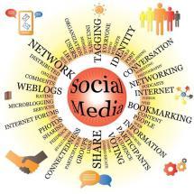 nuage de tags sur les réseaux sociaux