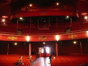 photo du Théâtre Sebastopol de Lille