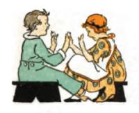 Je cherche la traduction en français ou un livre pour enfants similaire à Hands Can de Cheryl Hudson.