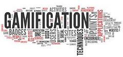 je suis à la recherche de livres et d'articles scientifiques sur le thème de «la ludification/gamification des événements».