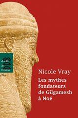 Connaitriez-vous un livre qui évoque les mythèmes ?