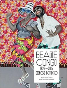 couverture du catalogue Beauté Congo