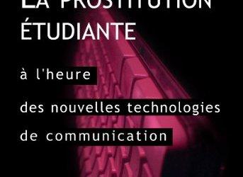 Auriez-vous des articles intéressants concernant la prostitution étudiante ?