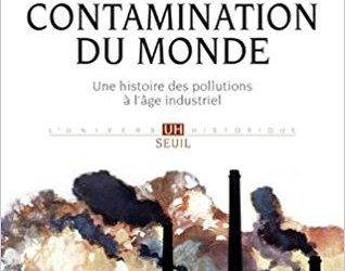 Je souhaite savoir si vous avez des sources documentaires sur la pollution atmosphérique et le capitalisme, le lien avec les deux…