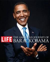 couverture de Life avec photographie de Barak Obama