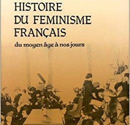 je dois effectuer une liste bibliographique sur l'histoire du féminisme à destination d'un public de lycéens…