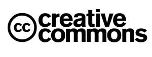 Logo des Creative commons