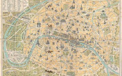 Je recherche le nom d'une librairie parisienne rue du Montparnasse fin 19e siècle