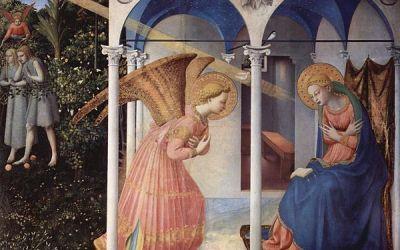 En iconographie, quelle est la différence entre le nimbe et l'auréole ?