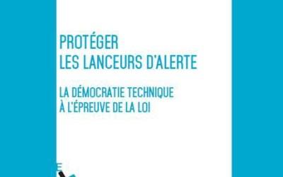 Est-il possible s'il vous plait de me fournir une bibliographie sur la protection des lanceurs d'alerte en France et aux Etats-Unis ?